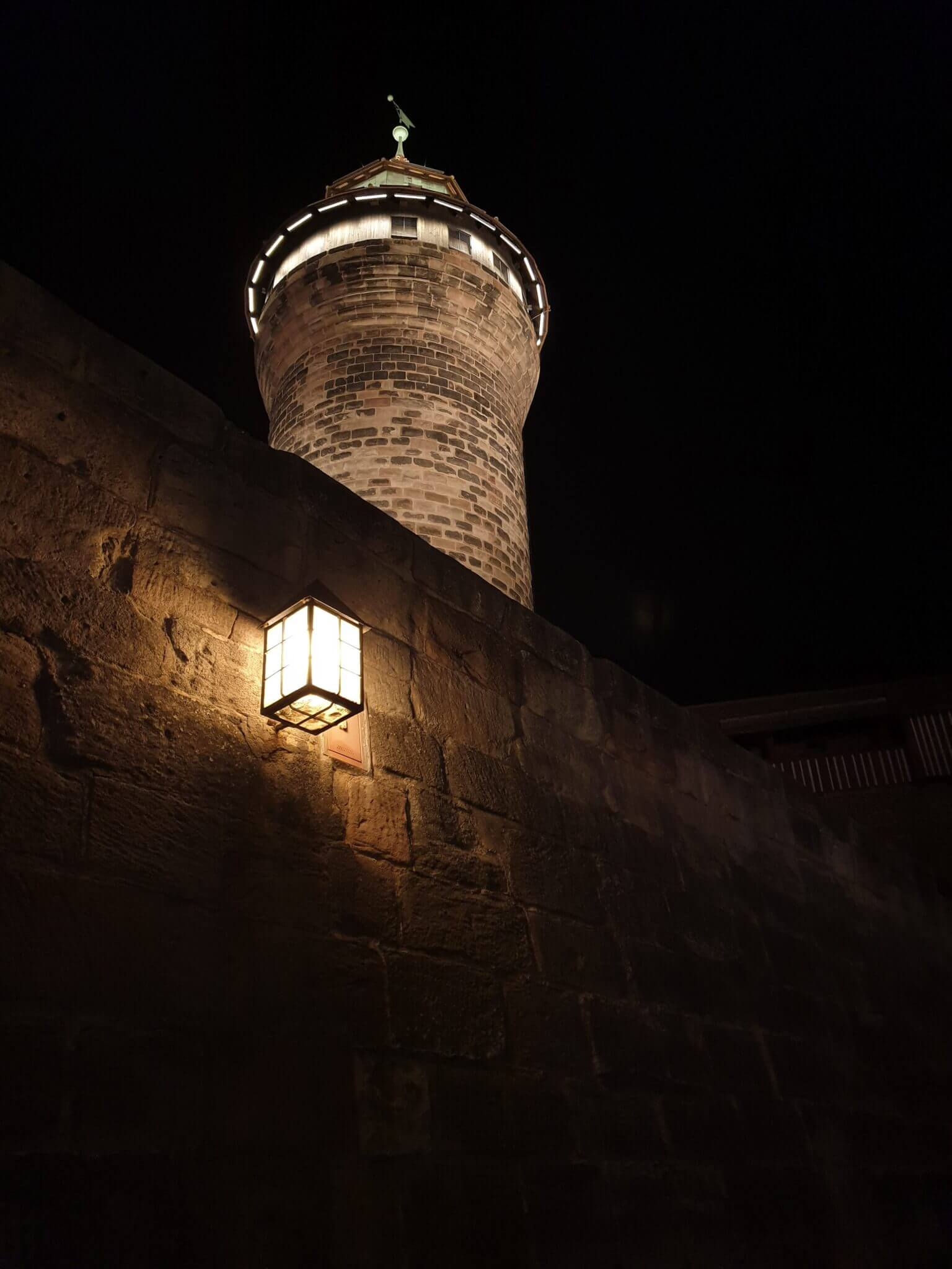 Sinwellturm Nürnberg